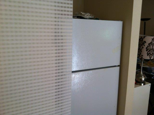 Fridge (Detached Studio)