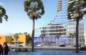 Downtown San Jose development designed to lure high-tech companies