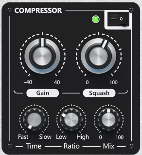 United Plugins Autoformer Review compressor image