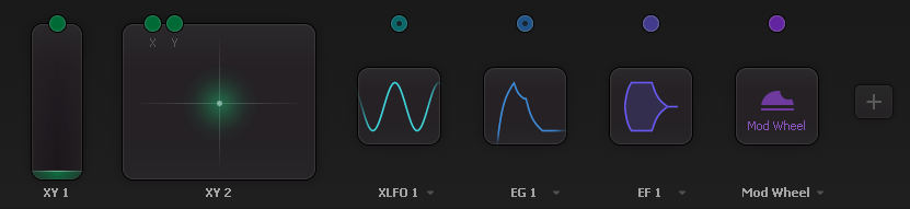 FabFilter Saturn Review modulation control