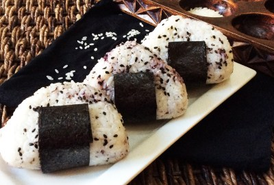 Onigiri (Rice Ball)