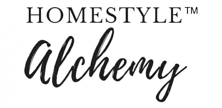 Homestyle Alchemy