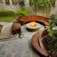 25+ The Inexplicable Puzzle Into Fire Pit Ideas Backyard on a Budget