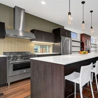 35+ Most Noticeable HOW TO DESIGN THE PERFECT KITCHEN 4