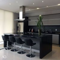 38+ Want To Know More About Black Cabinets Kitchen Ideas 25