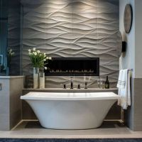 +34 The Downside Risk Of Luxury Bathroom Decor Ideas Completed With Modern And Attractive Design 21