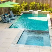 +41 Stunning Ground Pool Design Ideas For Your Backyard Reviews & Guide 11