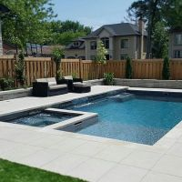 +41 Stunning Ground Pool Design Ideas For Your Backyard Reviews & Guide 14