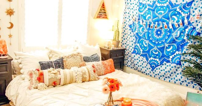 22 Bedroom Decoration Ideas To Create Your Own Sanctuary