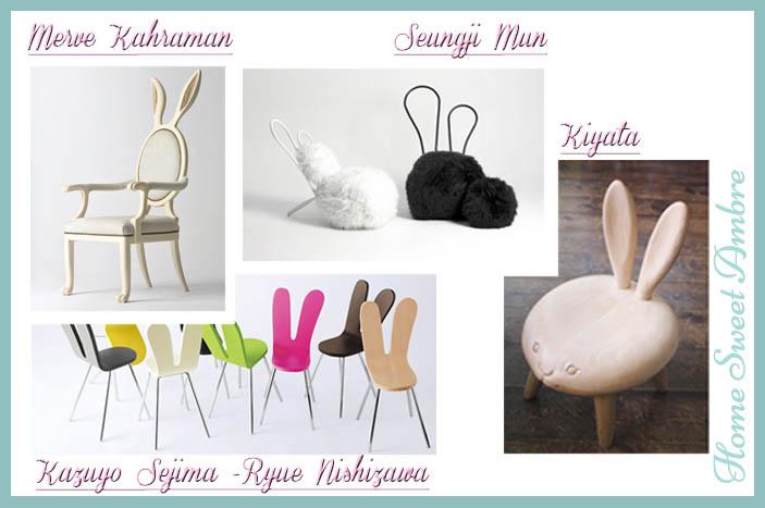 rabbit furniture