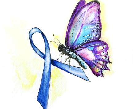 ruban bleu fibromyalgie