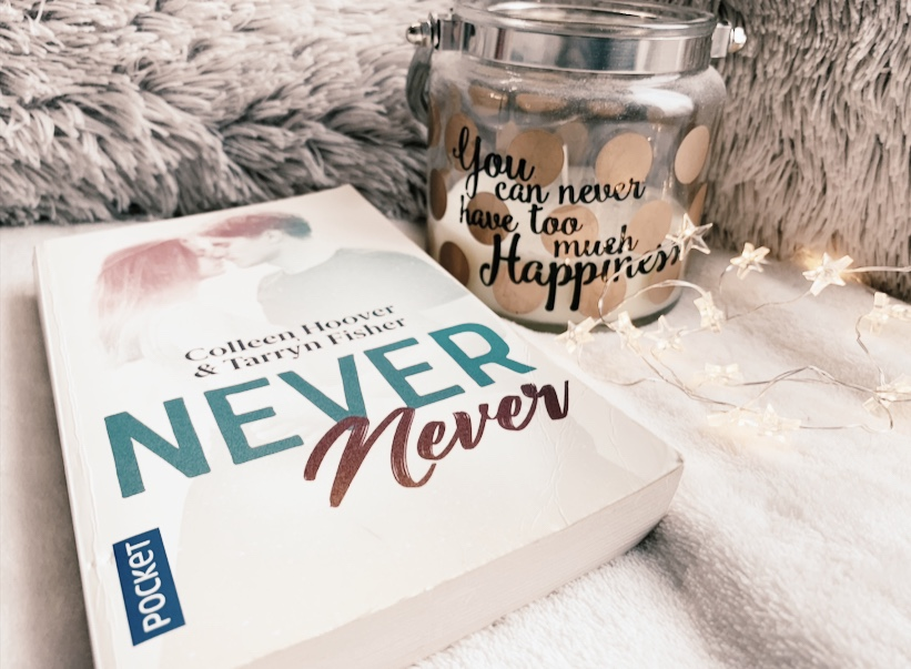 Never, Never – Colleen Hoover & Tarryn Fisher