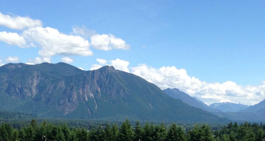 snoqualmie ridge