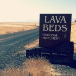 Lava Beds National Monument with Kids