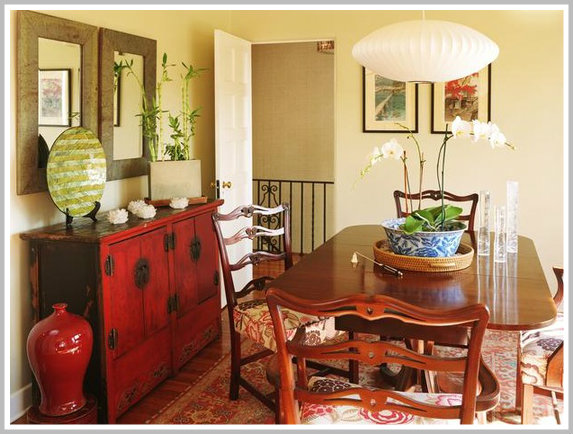 Color Psychology: Decorating With Yellow