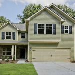 Waters Edge Group Builder Home