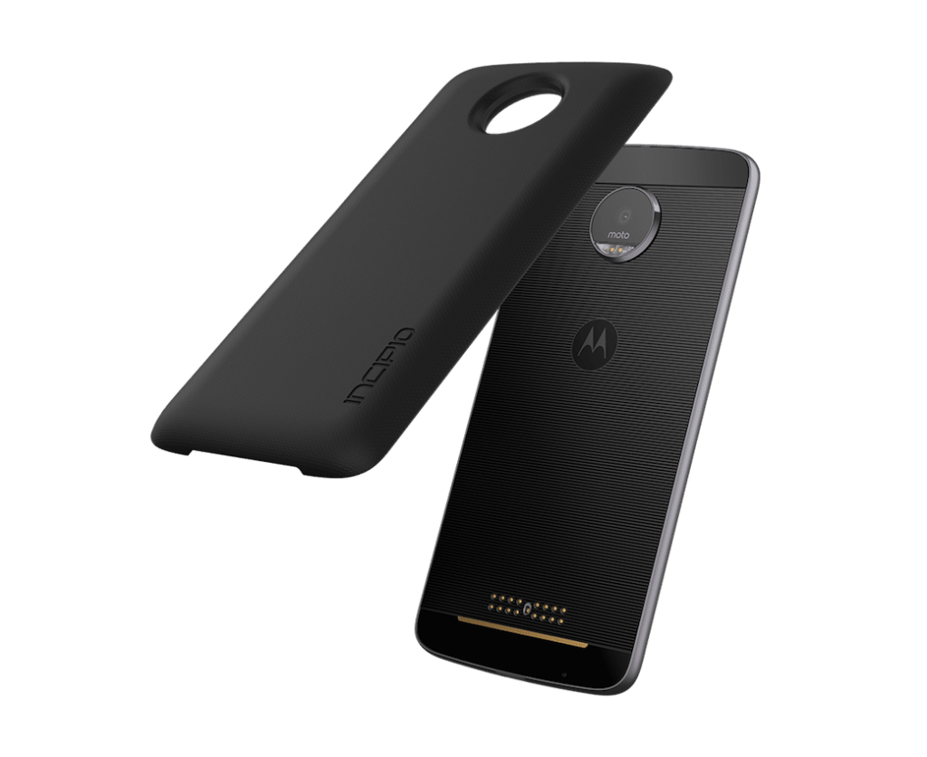 Moto Mod Battery Pack
