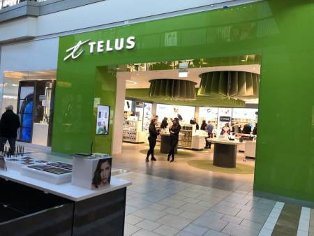 TELUS Fairview