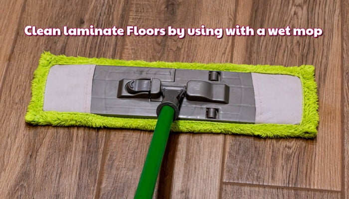 The Best Way To Clean Laminate Floors