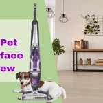 Bissell CrossWave Pet Pro Multi-Surface 2306A Review