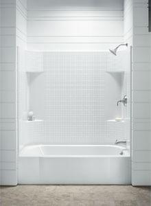 Bathtub Shower Combinations Shower Tubs Youll Love