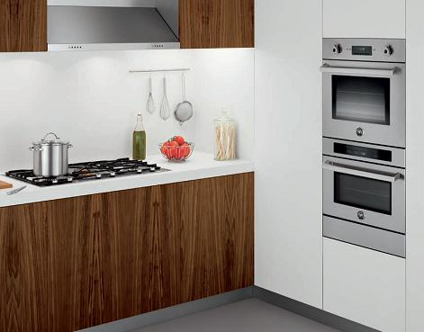 wall mounted ovens a trendy