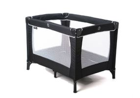 BEST PICK - Red Kite Sleeptight Travel Cot Review