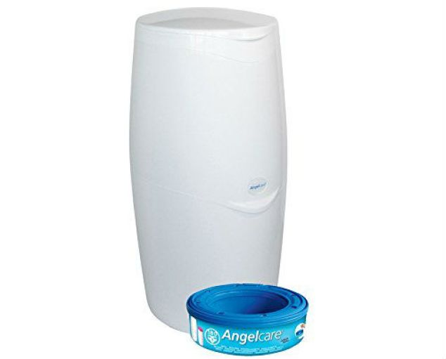 Angelcare Nappy Disposal System Review