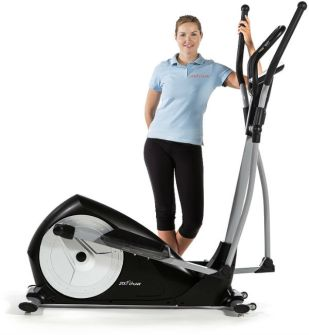 JTX Strider-X7 MAGNETIC CROSS TRAINER Review