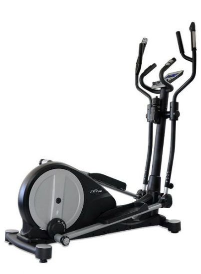 JTX Tri-Fit Extendable Long Stride and Incline Cross Trainer Review