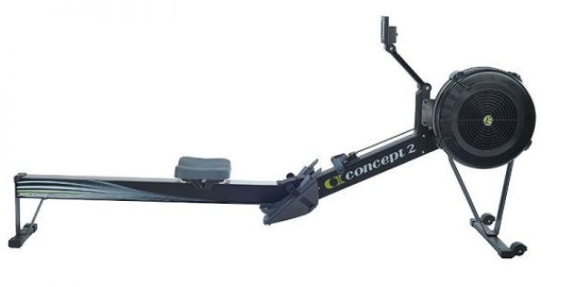 Concept 2 Model D Indoor Rower with PM5 Monitor Review
