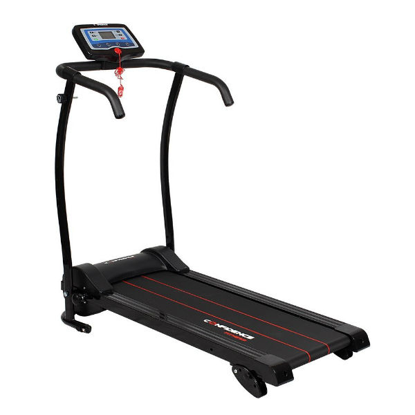 Confidence Power Trac Pro 735W Electric Motorised Treadmill Running Machine Review