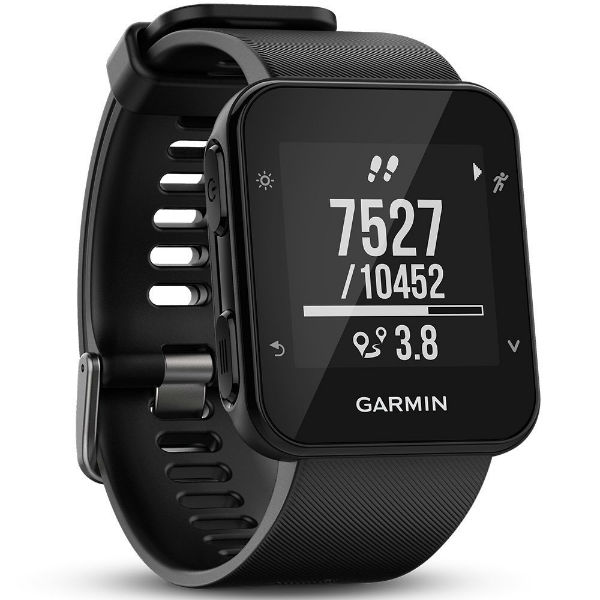 Garmin Forerunner 35 GPS Running Watch Review