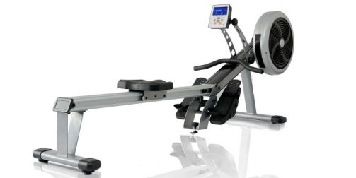JTX Freedom Air Rower Foldable Superior Rowing Machine Review