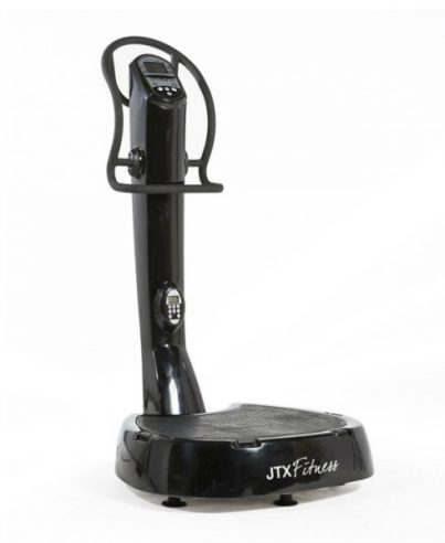 JTX Pro-10 Power Vibration Plate Review