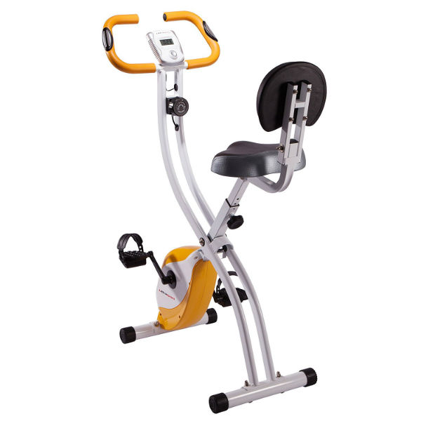 Ultrasport F-bike Trainer Review