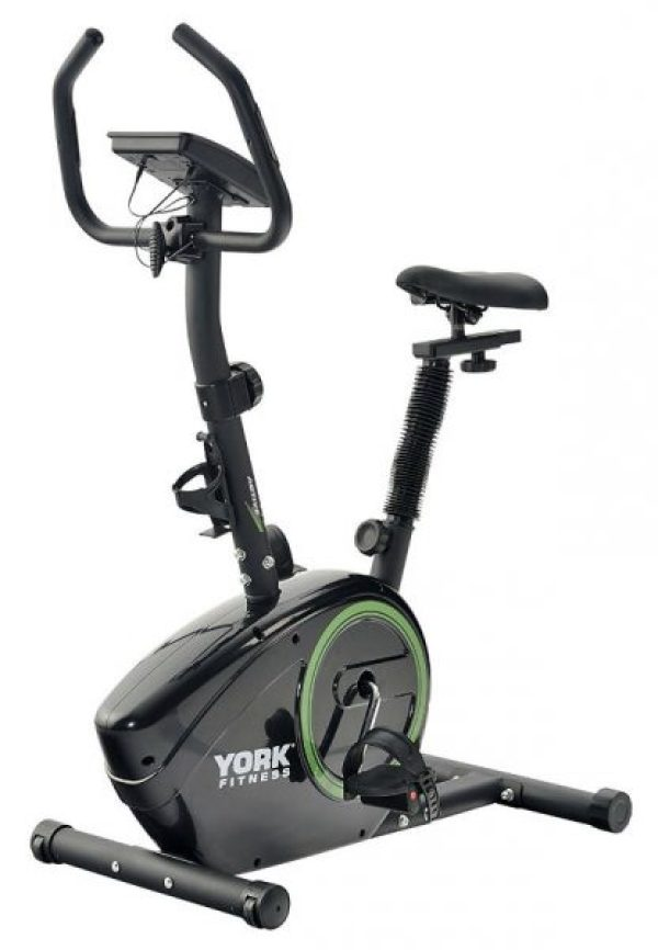 York Active 110 Exercise Cycle Review