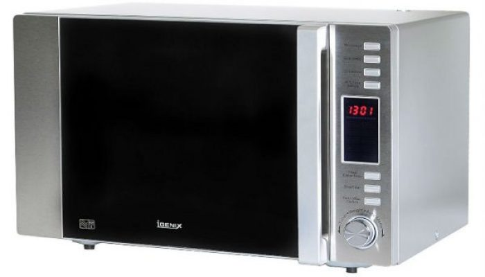 Igenix IG3091 30 Litre Family Size Digital Combination Microwave Review