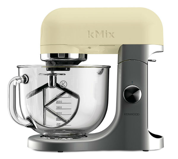 Kenwood 5 L KMX52G kMix Cake Mixer Mixer Review
