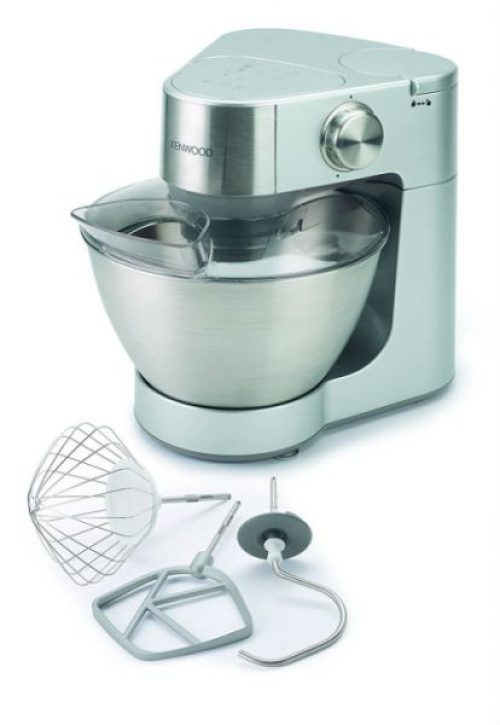 Kenwood 900w Stand Mixer KM240 Review
