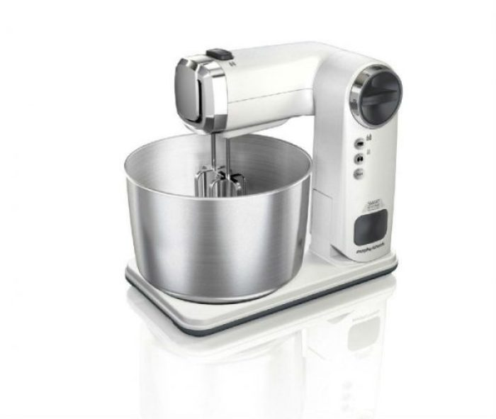 Morphy Richards 400405 Total Control Folding Stand Mixer Review