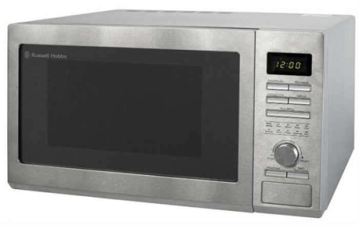 Russell Hobbs RHM3002 30L Digital Combination Microwave with Grill Review