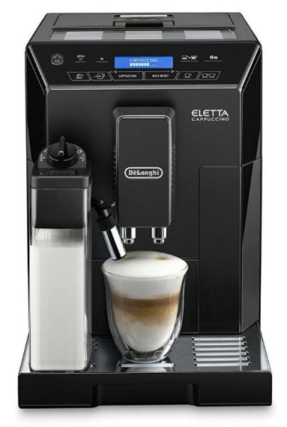 De'Longhi ECAM44.660.B Eletta Bean to Cup Coffee Machine Review