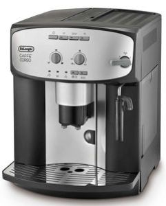 De'Longhi ESAM2800.SB Bean to Cup Coffee Machine Review