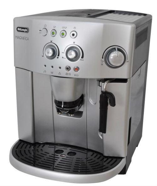 De'Longhi ESAM4200 Magnifica Bean to Cup Espresso Coffee Machine Review