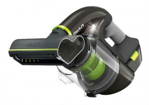 Gtech Multi MK2 K9 Handheld Vacuum Cleaner Review