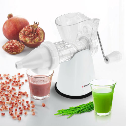 Müeller Elite Masticating Slow Fruit and Vegetable Wheatgrass Juicer Review