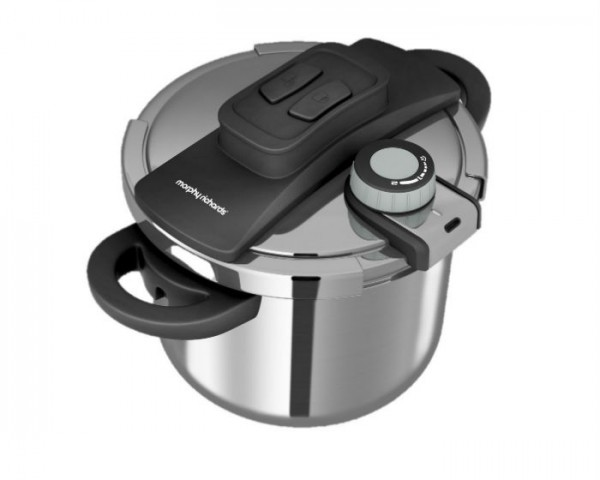 Morphy Richards Pressure Cooker Review