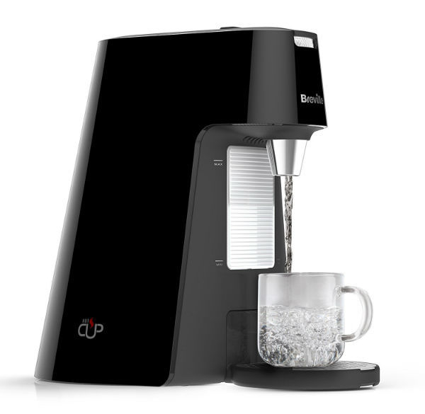 Breville VKT124 Hot Cup Water Dispenser Review