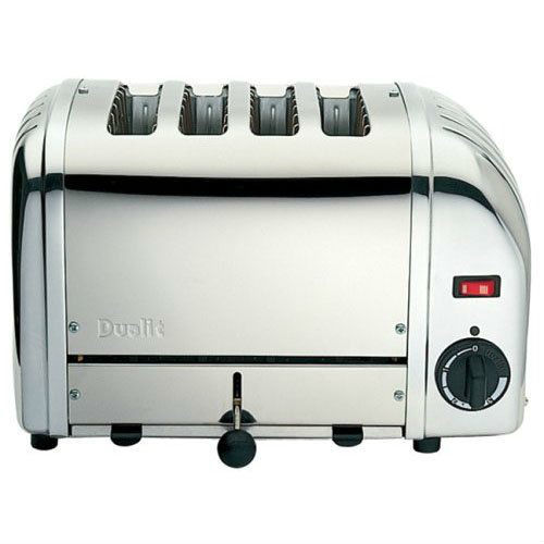 Dualit 4-Slot Vario Toaster 40352 Review